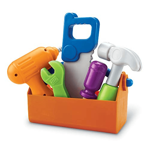 Learning Resources New Sprouts Fix It! Tool Set Now .95 (Was .99)