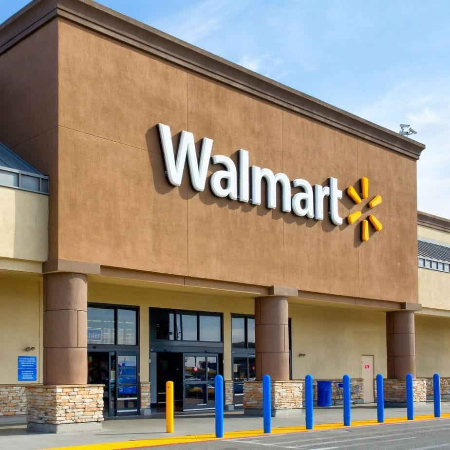 Walmart Stores Closed Thanksgiving Day!!