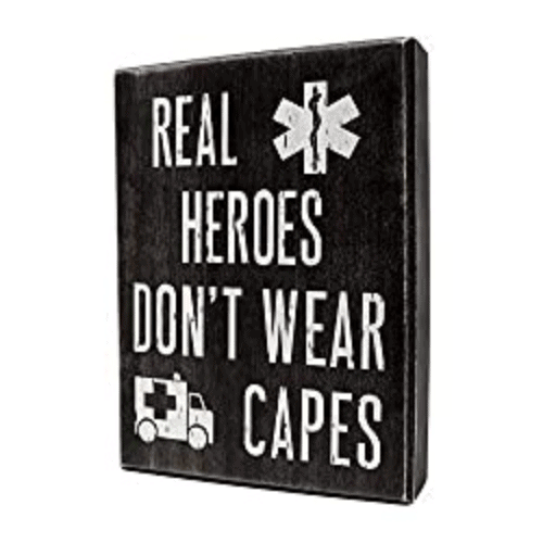 Gift Ideas for First Responders