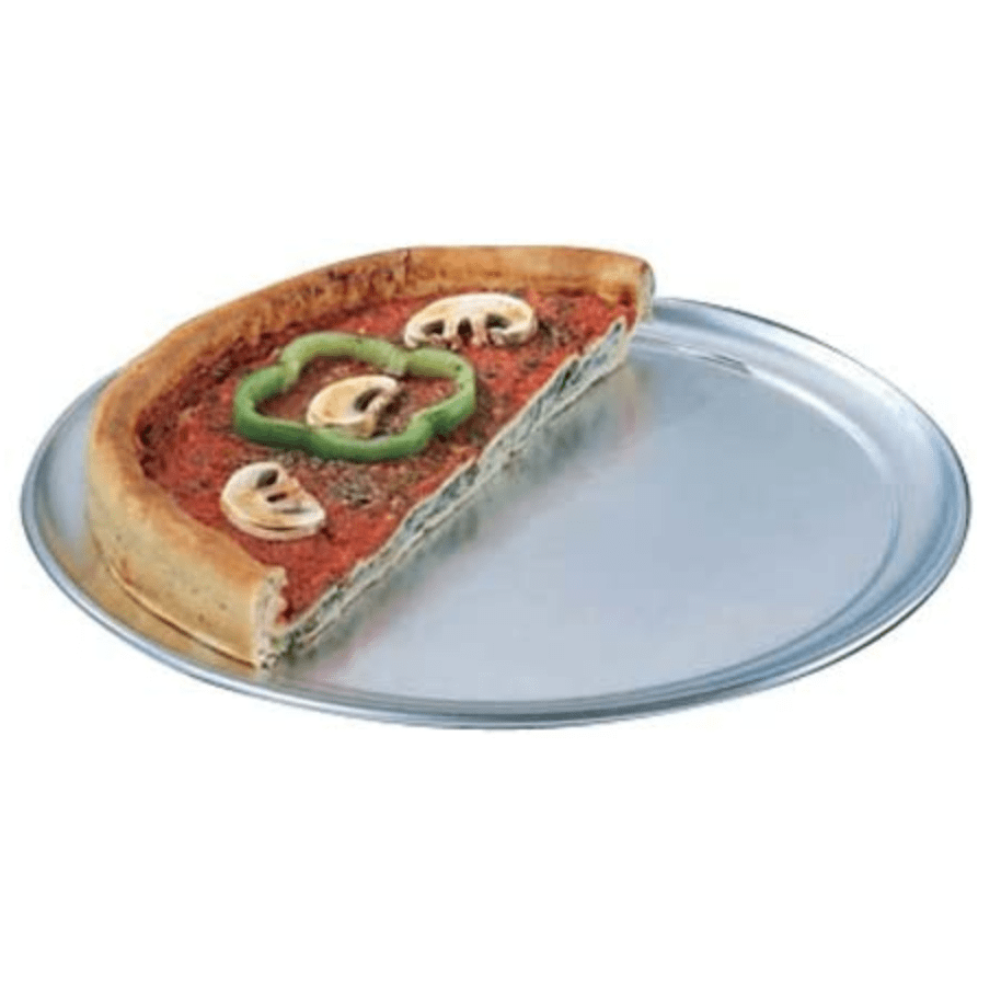 American Metalcraft TP Series 18-inch Aluminum Pizza Pan Now .19
