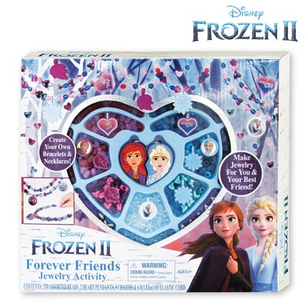 Frozen 2 Forever Friends Jewelry Now $7.49 (Was $14.99)