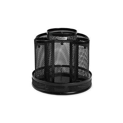 Rolodex Mesh Collection Spinning Desk Sorter Now $7.15 (Was $12.57)