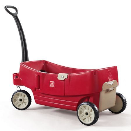 Step2 All Around Wagon Now $49.94 (Was $89.99)