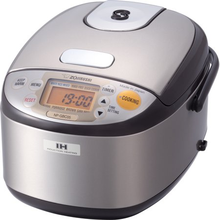 Zojirushi Induction Heating System Rice Cooker Now $197.99 (Was $330)