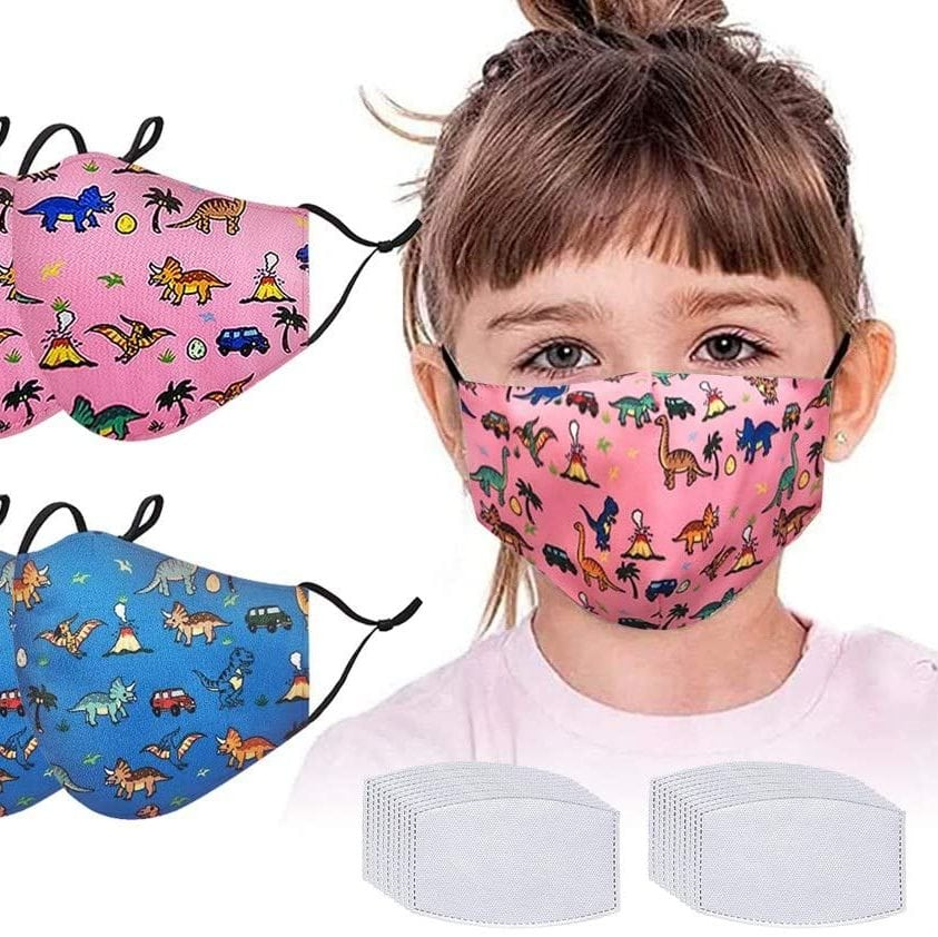 Different Kinds of Face Masks for the Whole Family