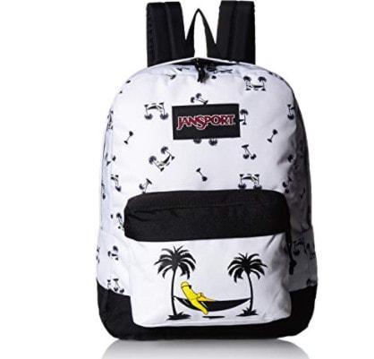 JanSport Superbreak Backpacks Now .99 (Was )