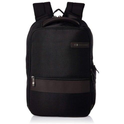 Samsonite Kombi Small Business Backpack Now .99 (Was .99)