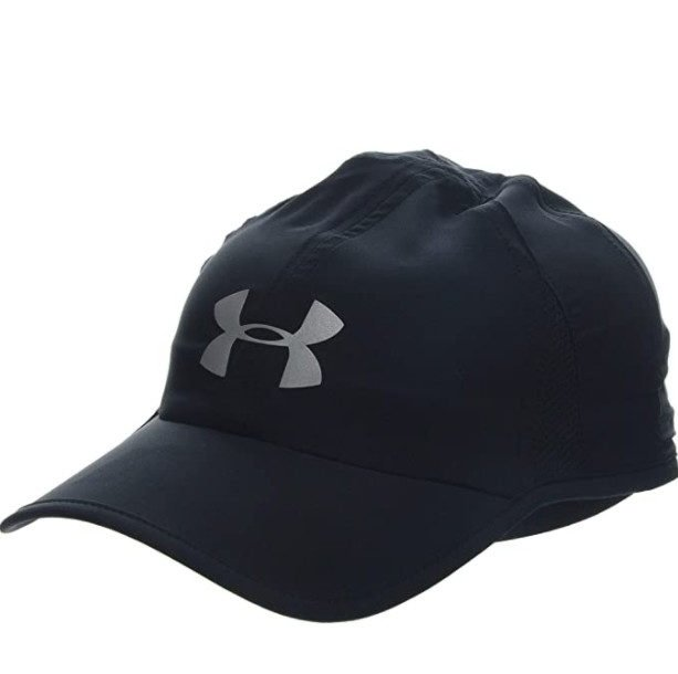 Under Armour Men's Shadow 4.0 Hat Now .49 (Was .99)