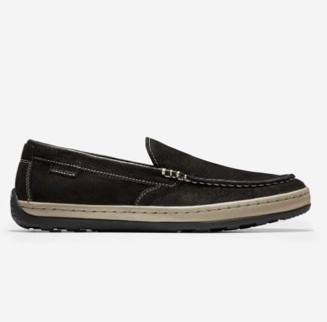 Men's Cole Haan Claude Venetian Loafer ONLY  Shipped (Was 0)