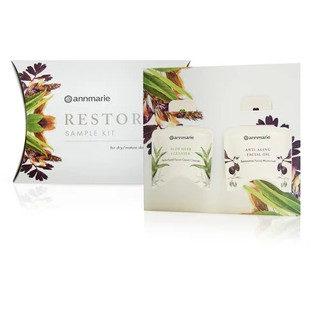 FREE AnnMarie Restore for Dry & Mature Skin Sample Kit