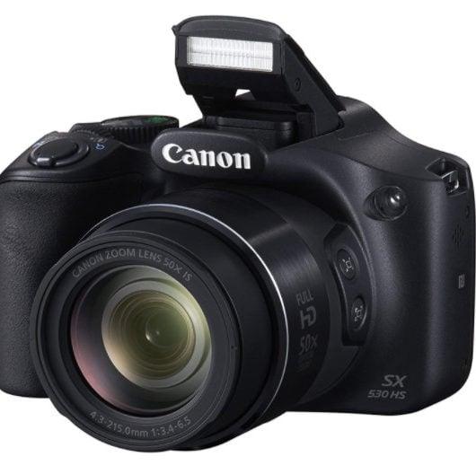 Canon PowerShot Digital Camera w/ 50X Optical Zoom Now 9 (Was 9)
