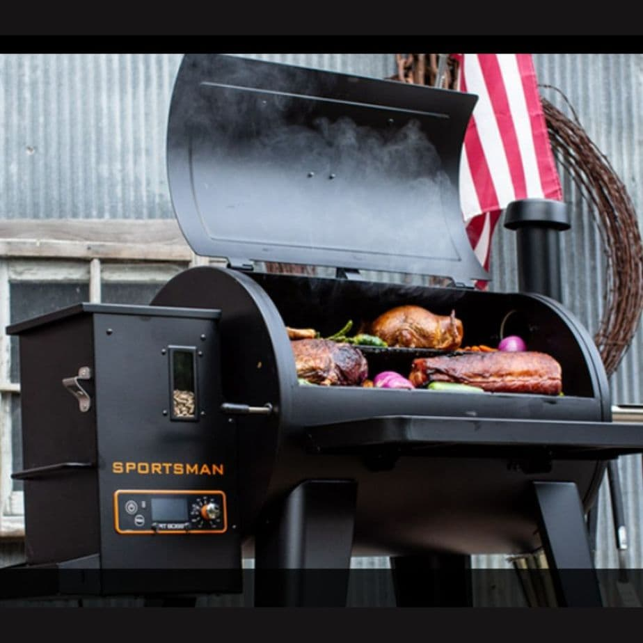 Pit Boss Grilling Prize Pack Sweepstakes