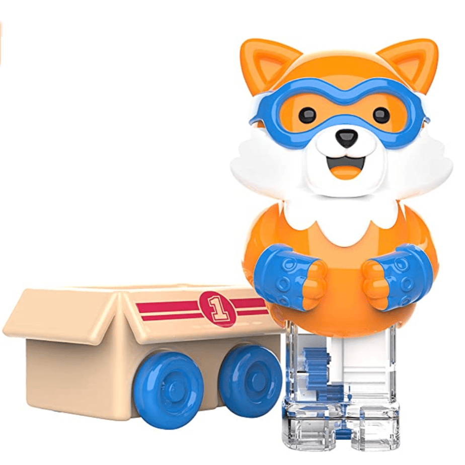 Educational Insights Zoomigos Fox with Box Zoomer Now .95 (Was .99)