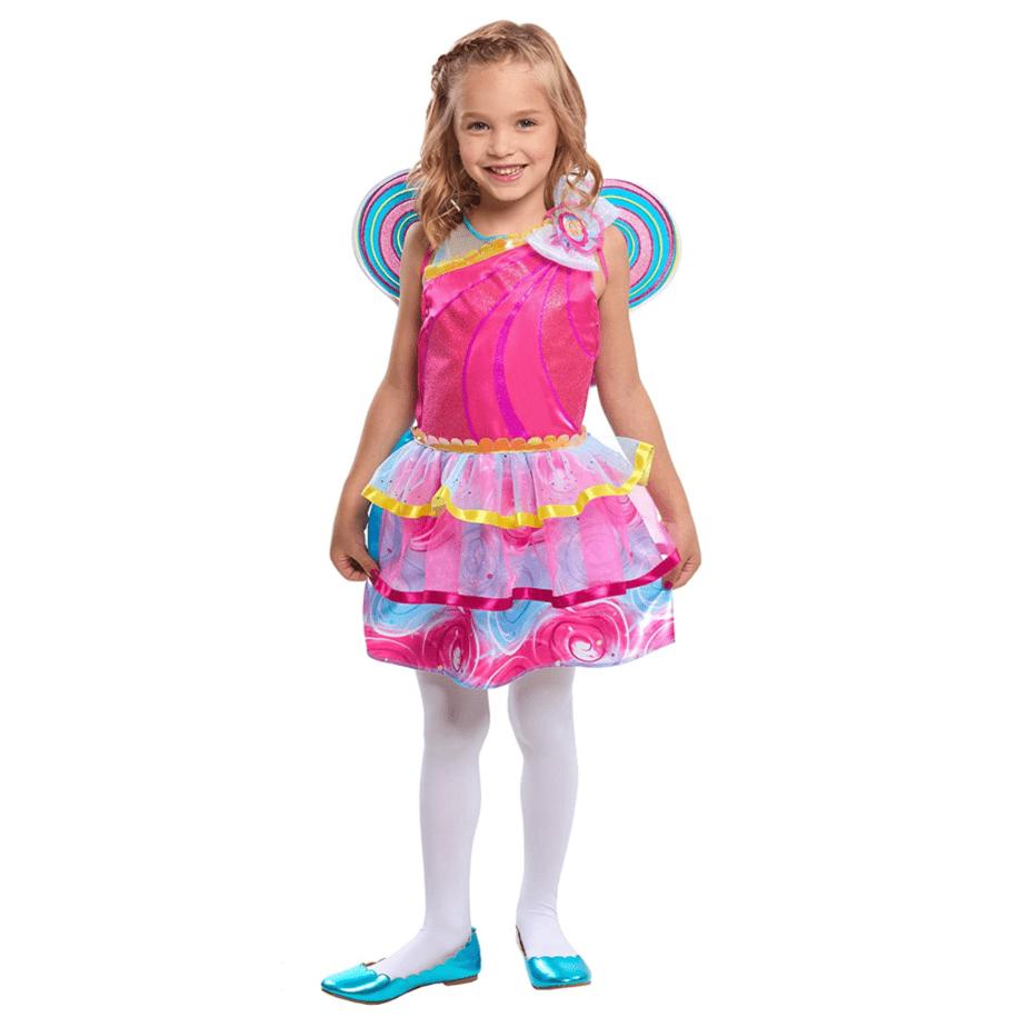 Barbie Dreamtopia Fairy Dress Now .99 (Was .99)
