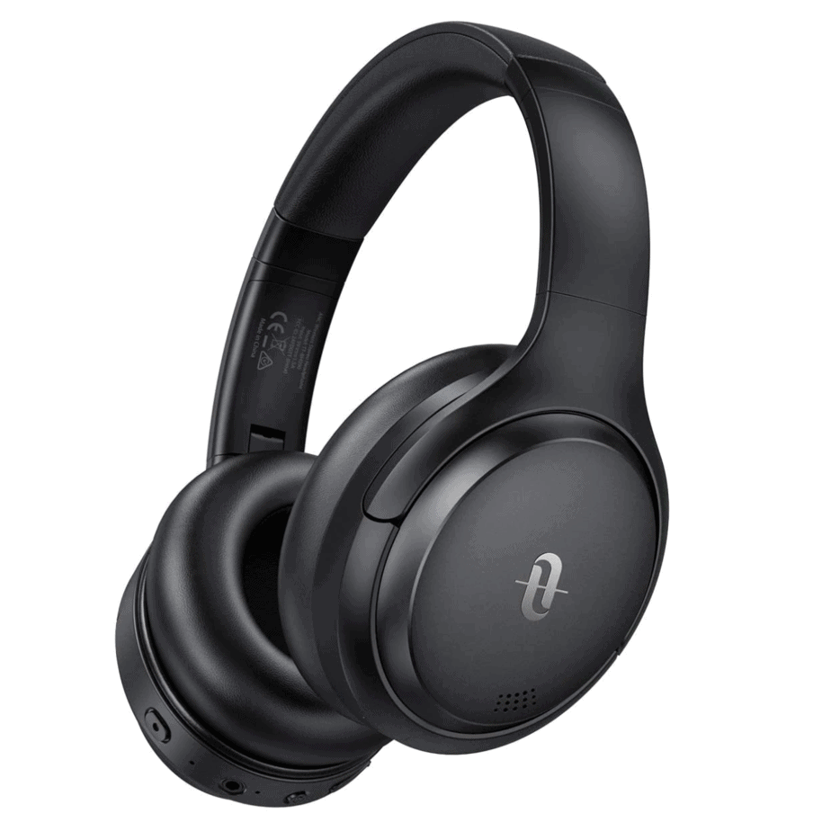 TaoTronics Hybrid Active Noise Cancelling Bluetooth Headphones Now .99 (Was .99)