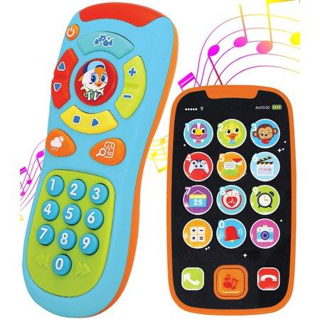 WowWee Pinkfong Baby Shark Smartphone Now $9.99