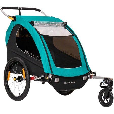 Burley Minnow Kids Bike-Only Trailer Now $223.98 (Was $299.99)
