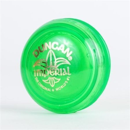 Duncan Imperial Yo-Yo - Green