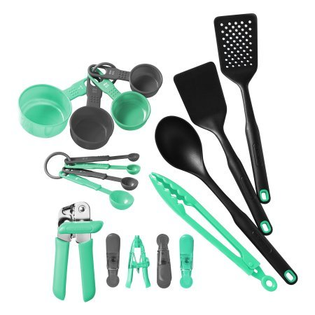 Farberware 17 Piece Classic Tool and Gadget Set Now $10.03 (Was $19.99)