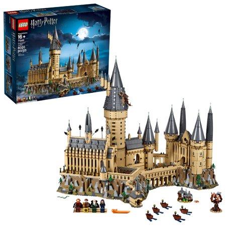 LEGO Harry Potter Hogwarts Castle 71043 Kit Deal