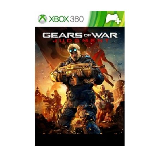FREE Gears of War Call to Arms DLC Pack