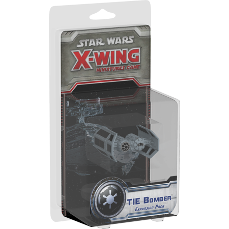 Star Wars: X-Wing - U-wing Expansion Pack Now $13.46 (Was $29.95)