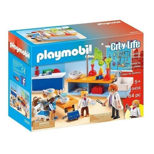 PLAYMOBIL Chemistry Class Now .99 (Was .99)