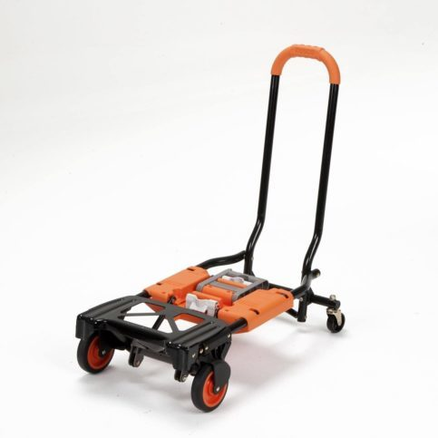 Cosco 300-lb Capacity Multi-Position Folding Hand Truck Now .06 (Was .99)