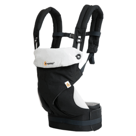Ergobaby 360 All-Position Baby Carrier Now .99 (Was 0)