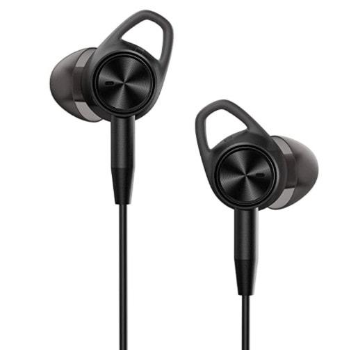 TaoTronics Active Noise Cancelling Headphones Now .99