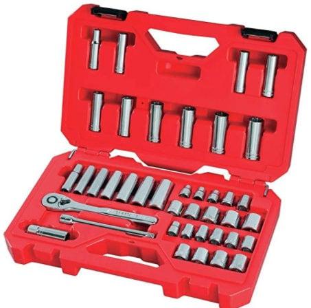 CRAFTSMAN Mechanics Tool Set Now .68 (Was .13)