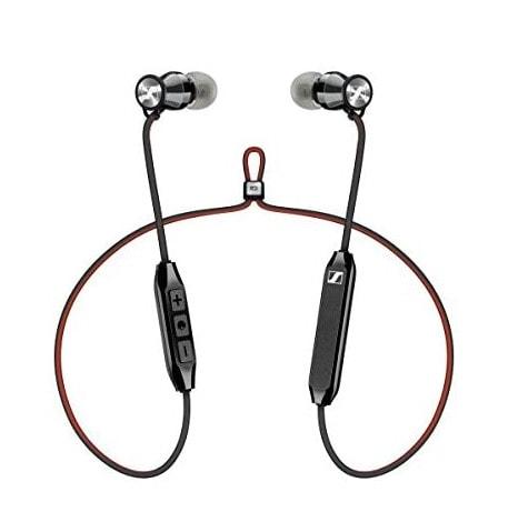Sennheiser HD1 Free Bluetooth Wireless Headphones Now .72 (Was 9.95)
