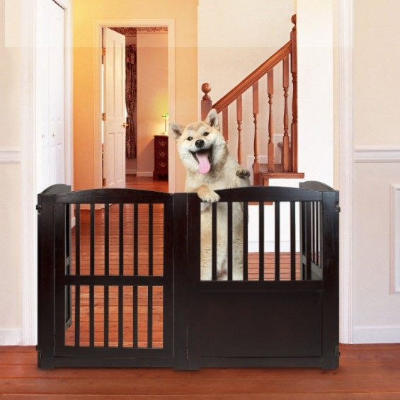 Casual Home Chappy Convertible Pet Gate .88 (Was 0)