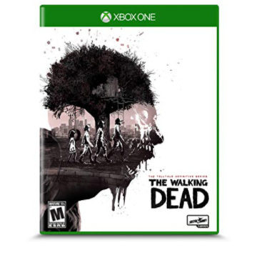 The Walking Dead: The Telltale Definitive Series - Xbox One Now .99 (Was .99)