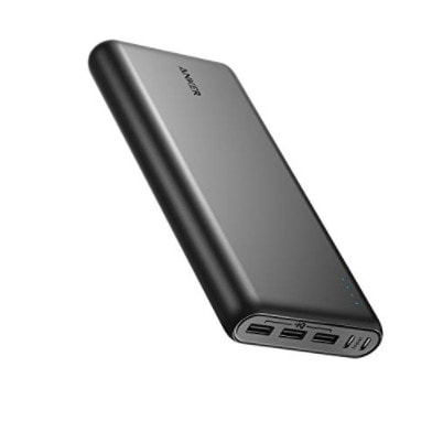 Anker PowerCore 26800mAh Portable Charger Now .49 (Was .98)