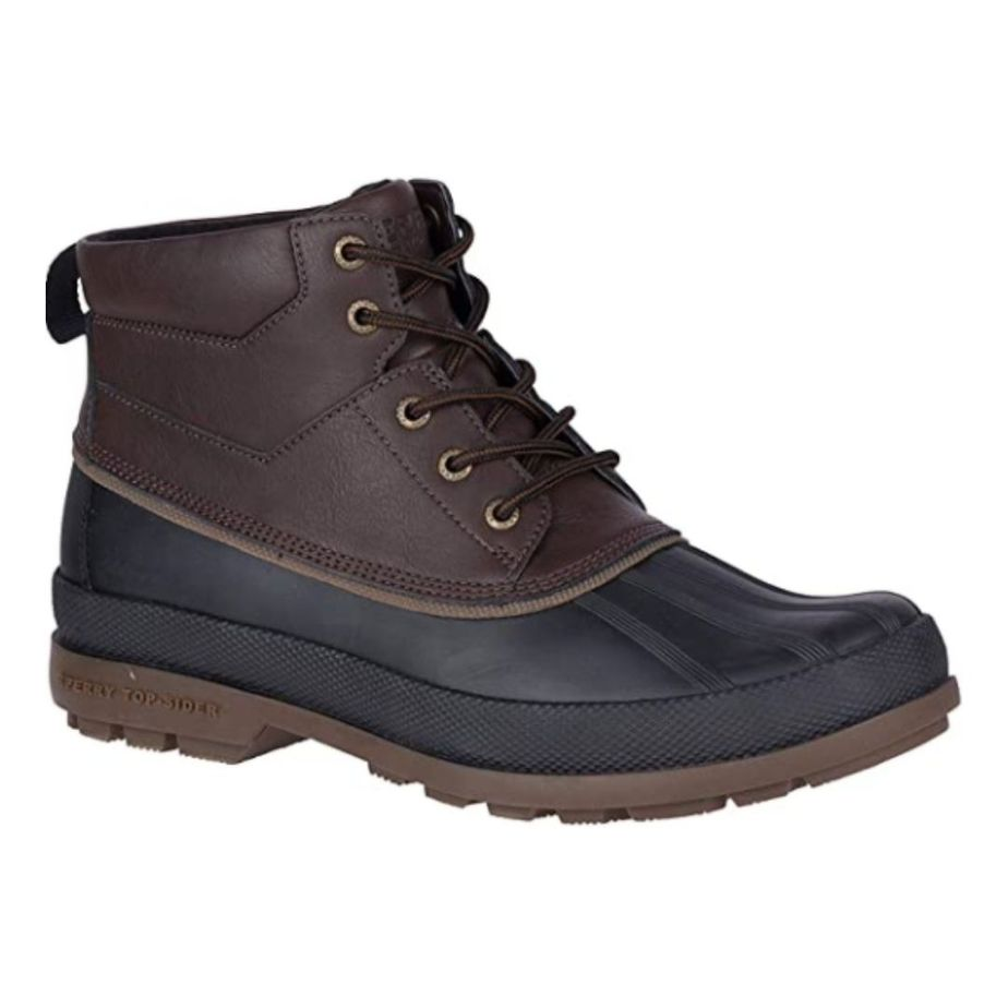 Sperry Mens Cold Bay Chukka Boots Now .97 (Was 9.95)