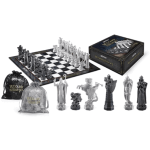 Harry Potter Wizard Chess Set Now .99 (Was .99)