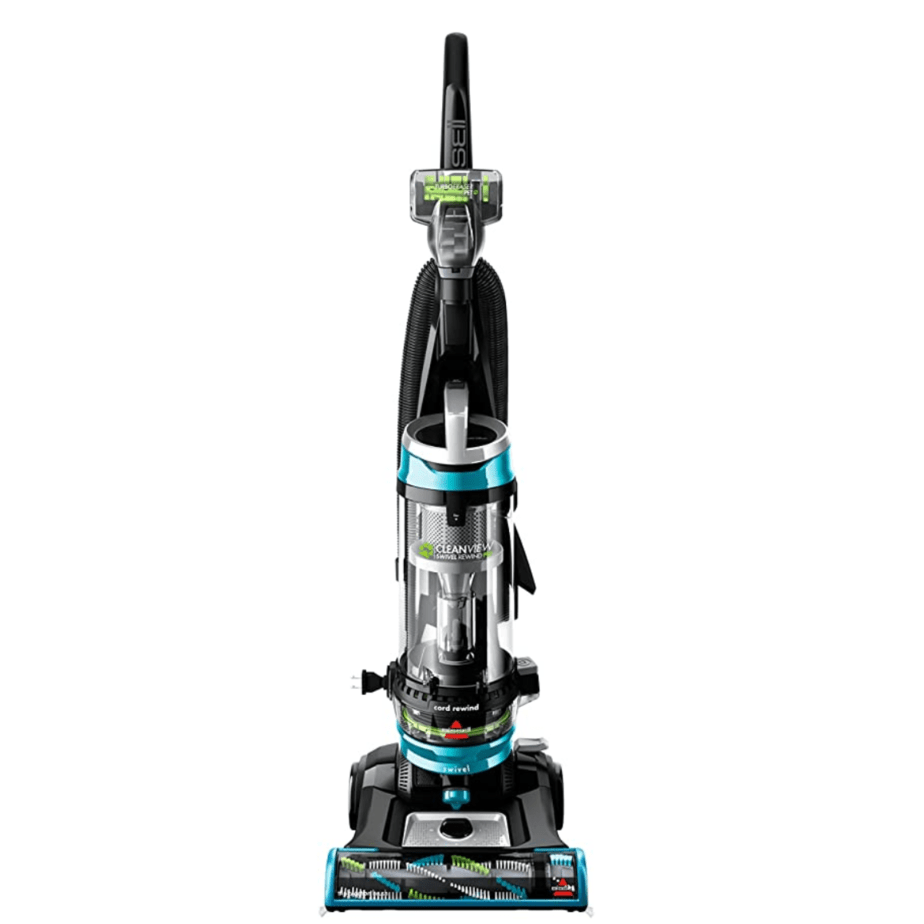 BISSELL Cleanview Swivel Rewind Pet Upright Bagless Vacuum Cleaner Now .99 (Was 9.99)