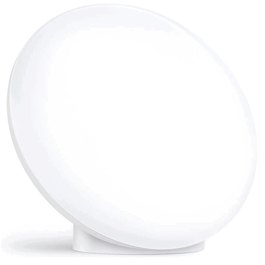 TaoTronics Light Therapy Lamp Now .99 (Was .99)