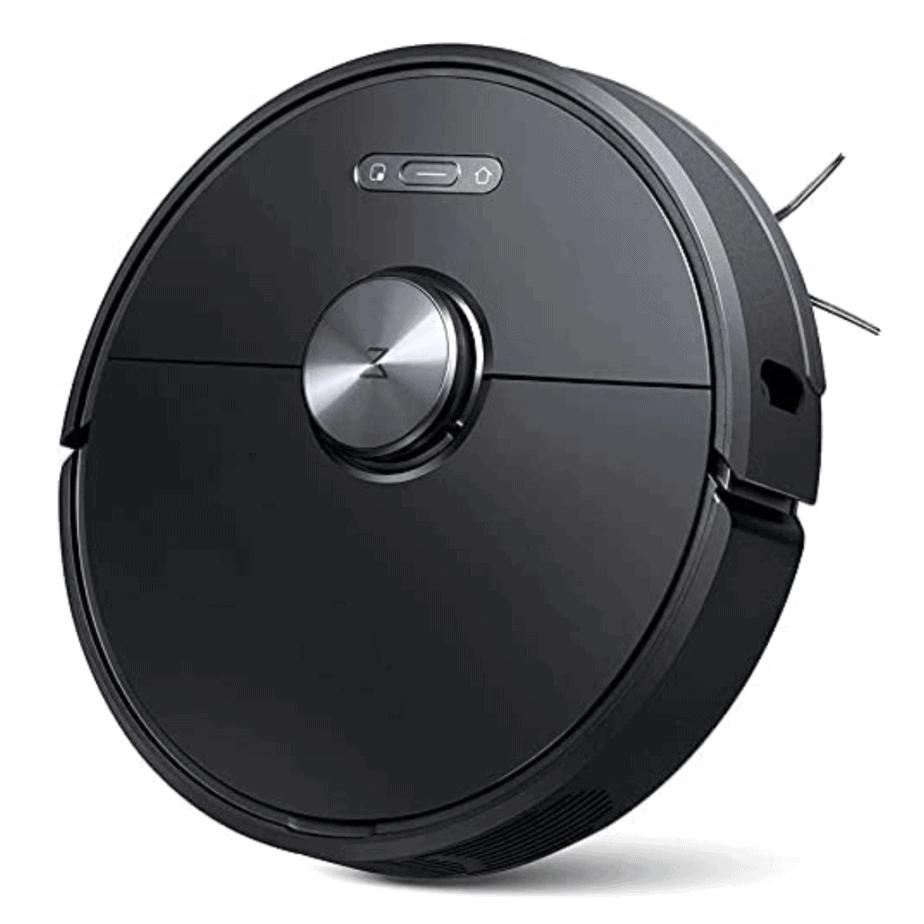 Roborock S5 Robotic Vacuum and Mop Cleaner Now 9.99 (Was 9.99)