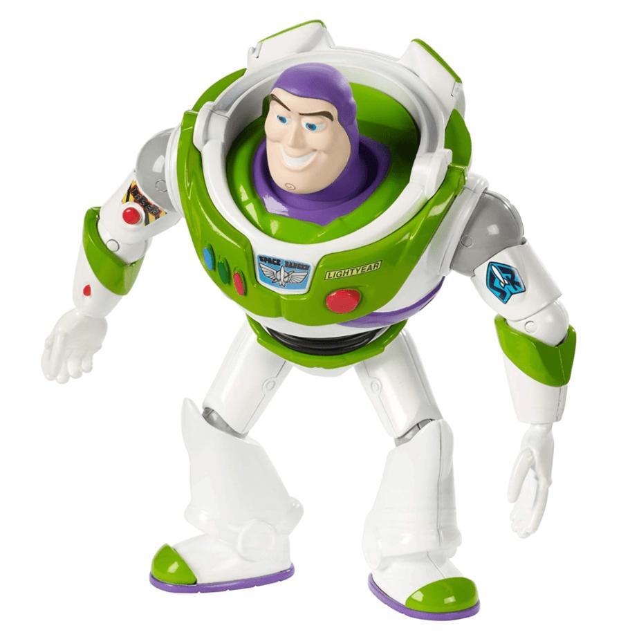 Disney Pixar Toy Story Buzz Lightyear Figure Now .92 (Was .99)