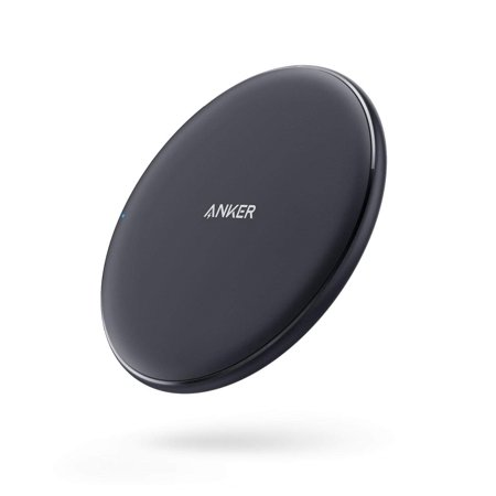 Anker Fast Wireless Charging Pad Now $25.99 (Was $39.99)