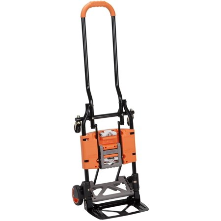 Cosco 300-lb Capacity Multi-Position Folding Hand Truck Now $48.06 (Was $79.99)