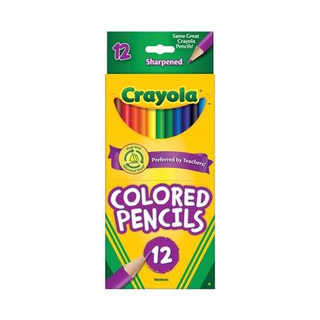 Crayola Colored Pencils, Bulk Classpack, 240 Count Now $23.58 (Was $49.49)