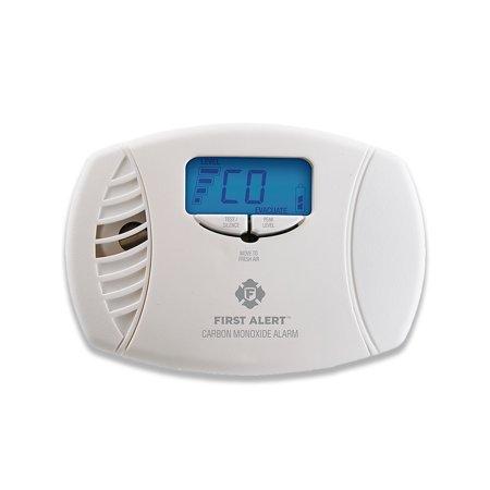 Kidde Carbon Monoxide Alarm Detector Now $19.10