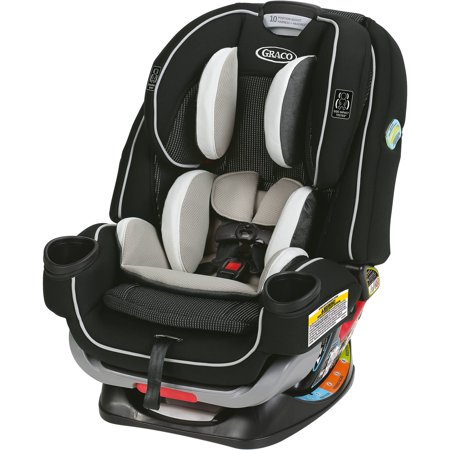 Graco 4Ever Extend2Fit 4 in 1 Car Seat, Jodie Now $279.99 (Was $349.99)