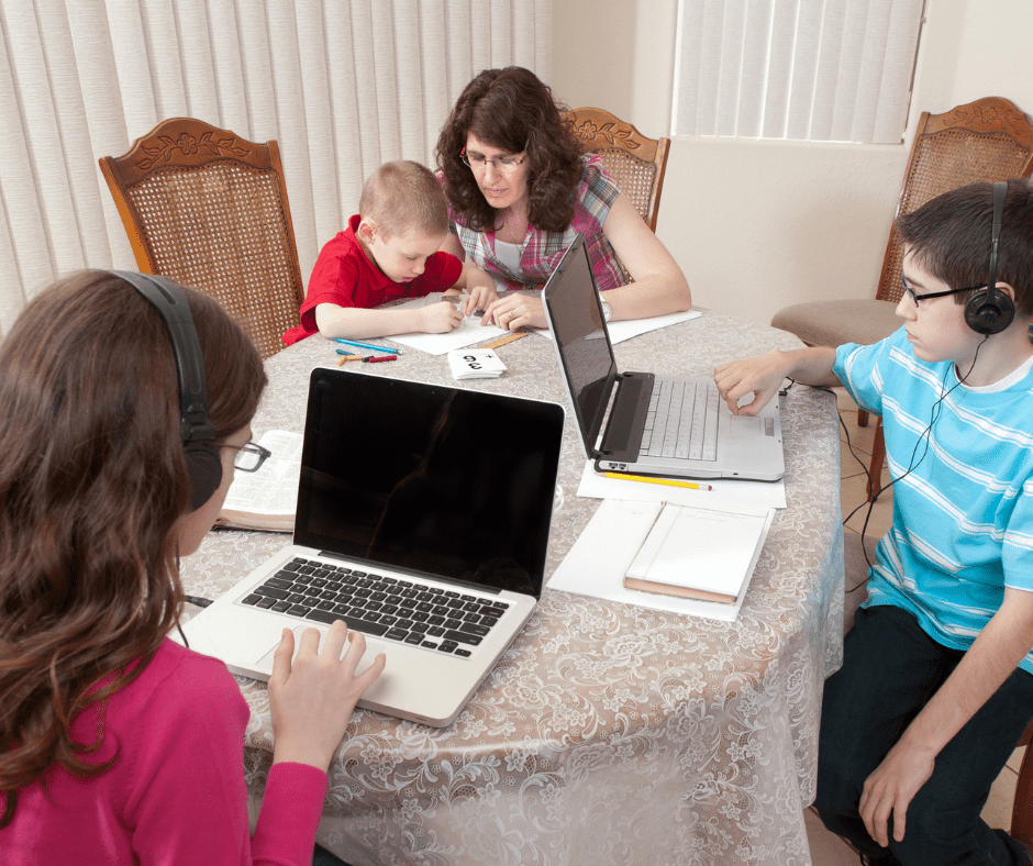 FREE Resources for Learning to Homeschool