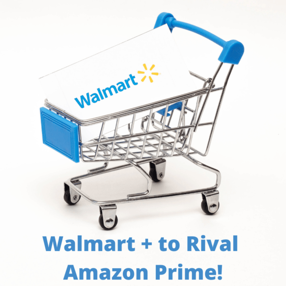 Walmart Rivaling Prime with Walmart + = Deals on Groceries, Gas, and Delivery