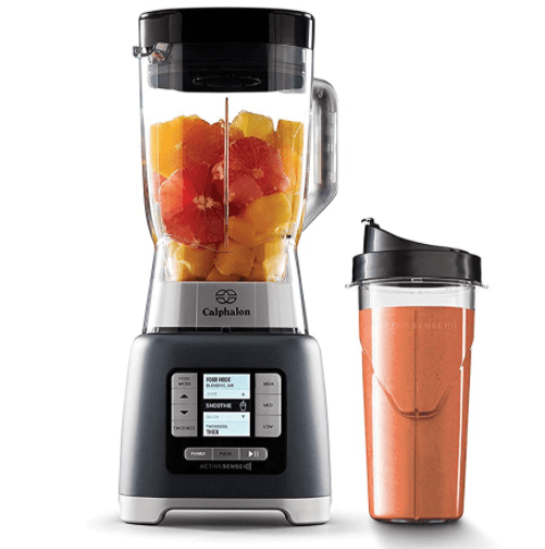 Calphalon ActiveSense 2 Liter Blender with Smoothie Cup Now .99 (Was 9.99)