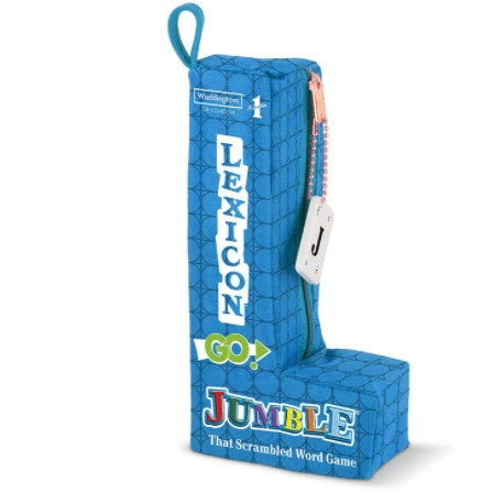 Jumble Lexicon-Go! Word Game Now .86